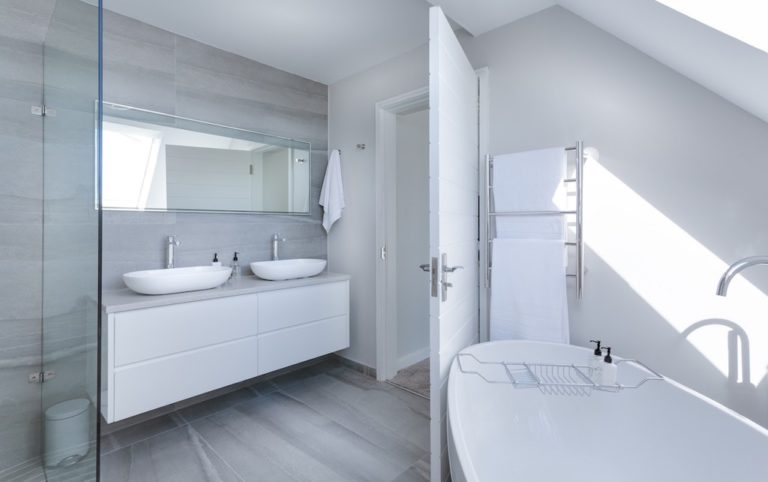 The Top 5 Latest Trends in Bathroom Design
