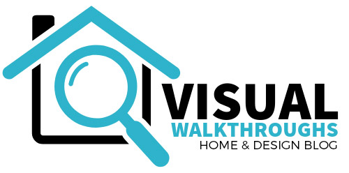 Visual Walkthroughs Logo