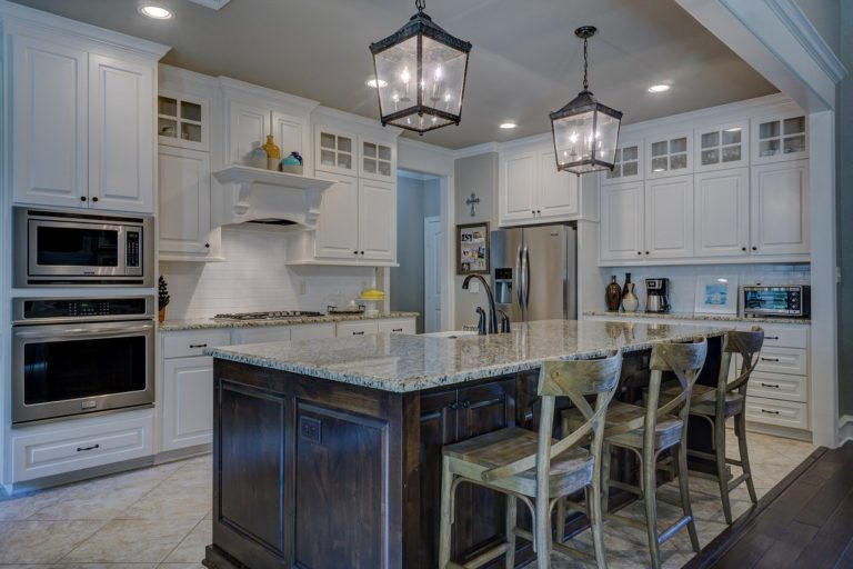 How to Make Your Kitchen Picture Perfect
