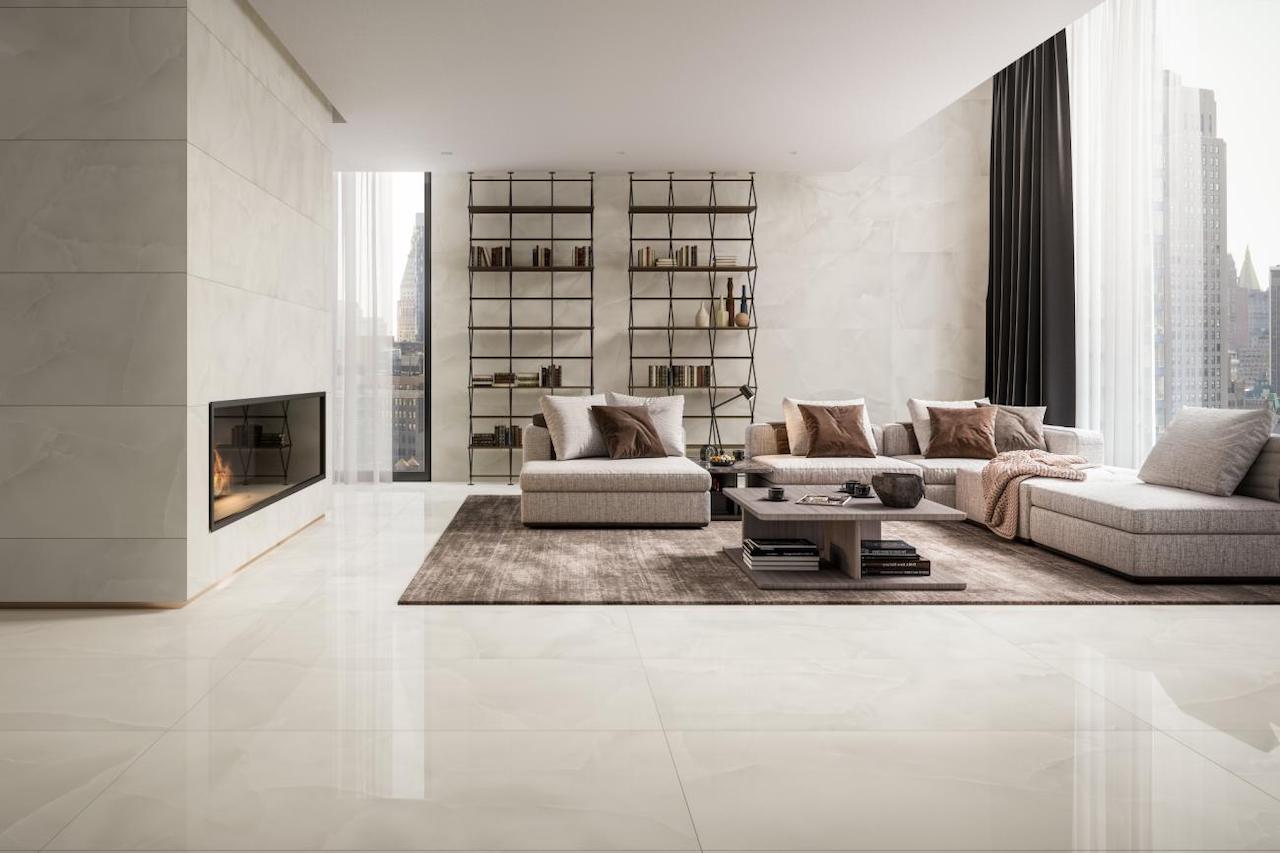 LivingRoom Tiles