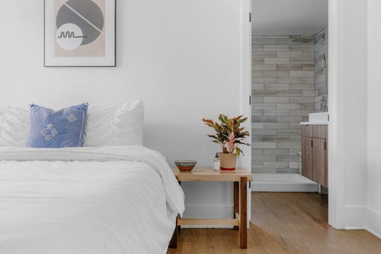 Box Bedroom Ideas