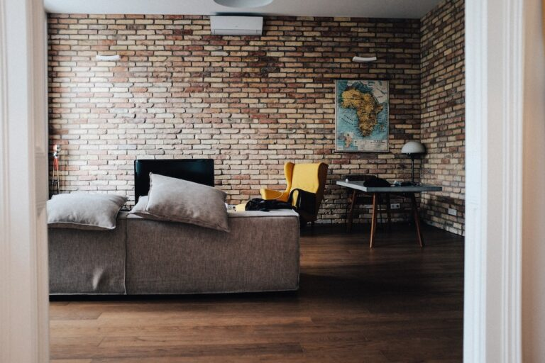 Four Ways to Give Your Home a Facelift