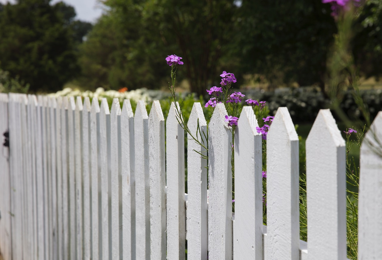Introducing Fence Installation In A New Light: Fence Installation