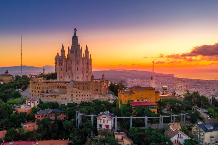 How to Move to Spain: The Key Steps to Take