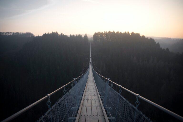 Understanding Bridge Abutment in Construction Processes