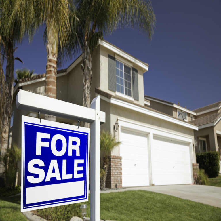 7 Steps You Should Take When Preparing to Sell Your House