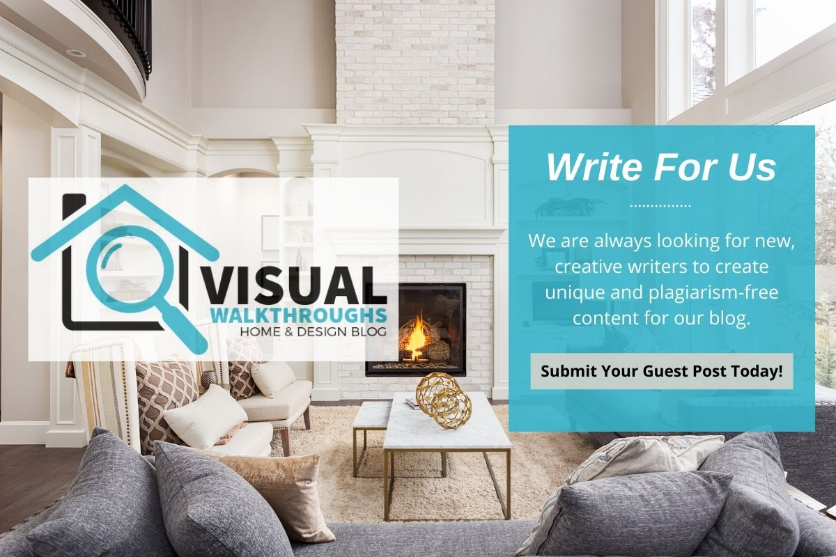 Home Improvement Decor Blog - Write For Us